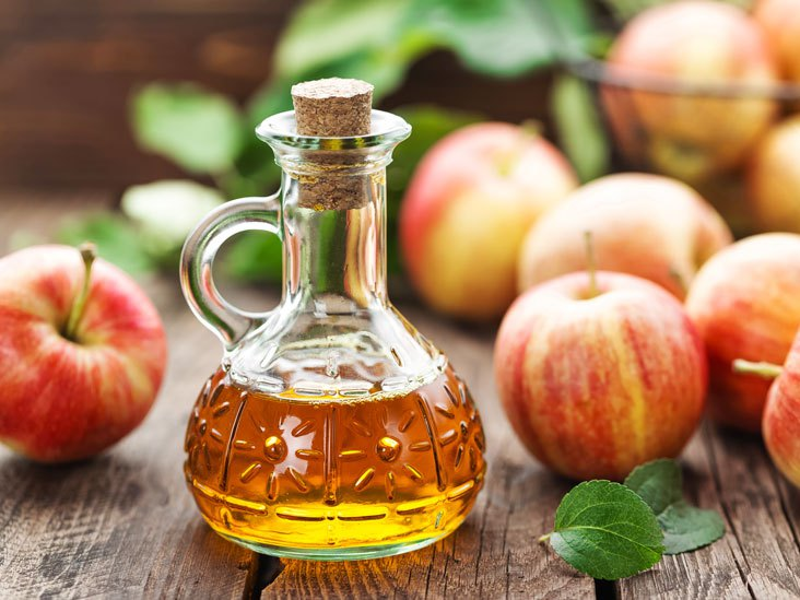 Miracle Apple Cider Vinegar
