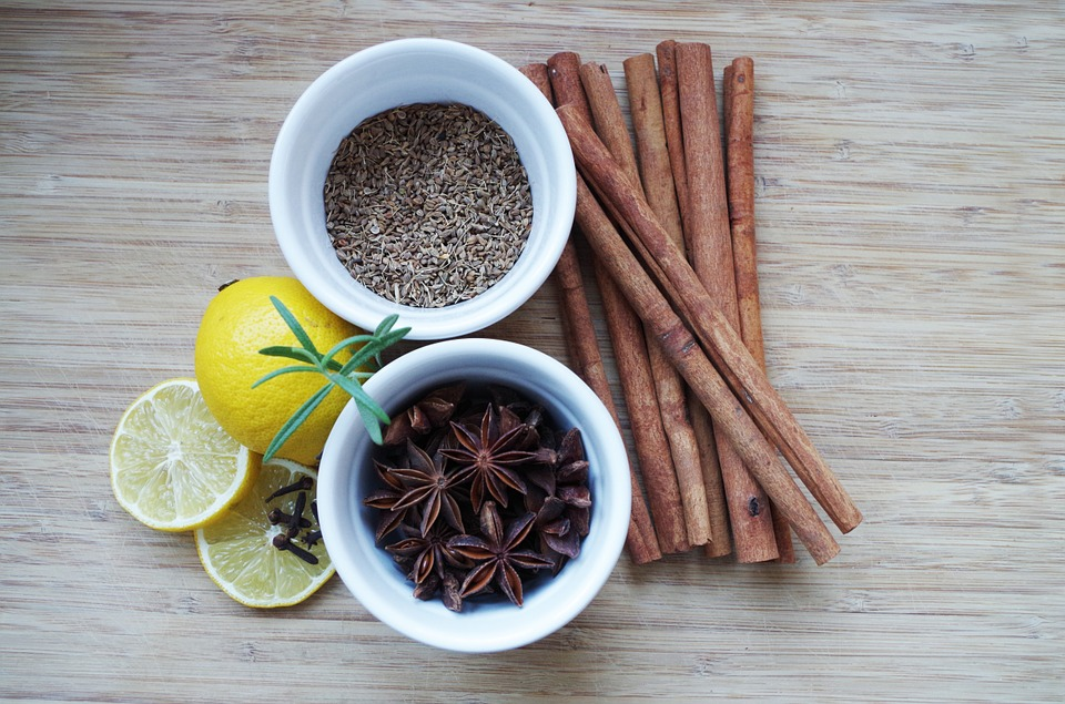 Cinnamon seen to aid in weight loss