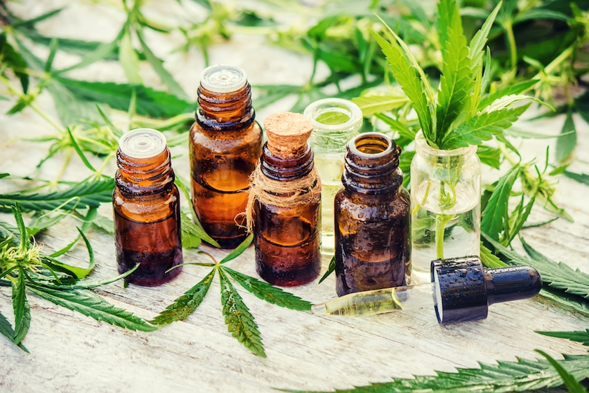 Why is CBD oil becoming the King of Natural Anxiety relief?