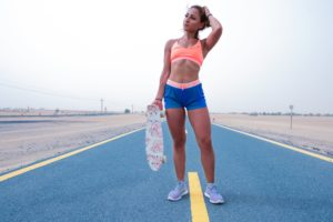 10 exercises that will rock your body!